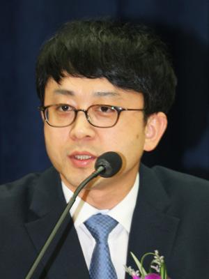 ◇법무법인 대유의 안창현 변호사가