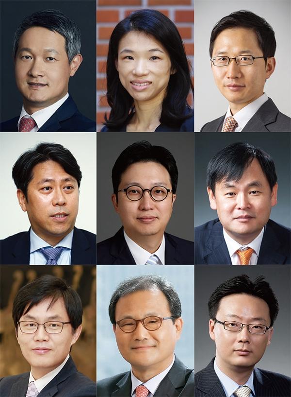 [리걸타임즈 특집='2019 기업법무 시장' 결산] 노동 분야 리그테이블